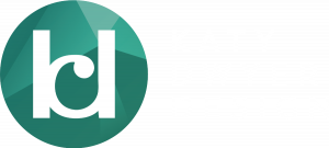 Katy Dwyer Design Logo