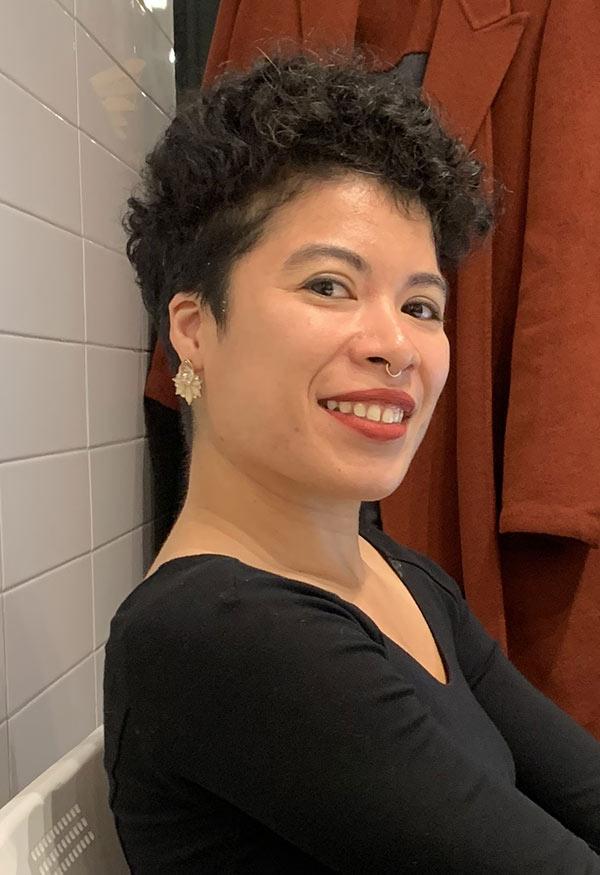 Cindy Arias