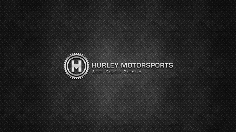 Hurley Motorsports Logo