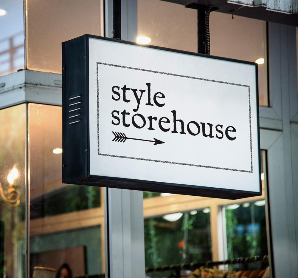 Style Storehouse Logo