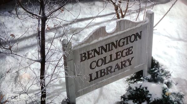 Bennington College Library