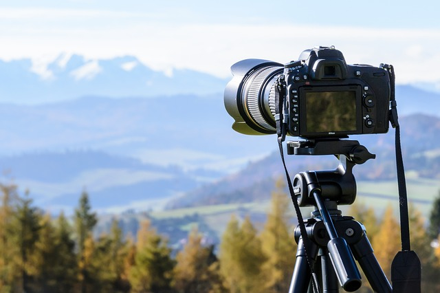 professional photography for your website
